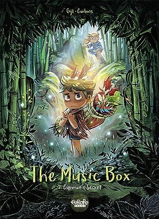The Music Box Vol. 2: Cyprian's Secret