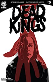 DEAD KINGS No.3