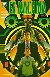 Ex Machina #29