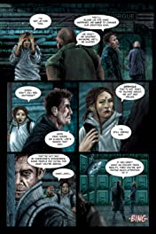 JUNK: a story... #4