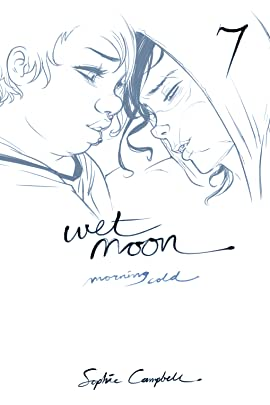 Wet Moon Vol. 7: Morning Cold (New Edition)