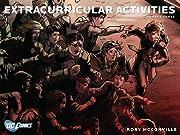 Extracurricular Activities #3
