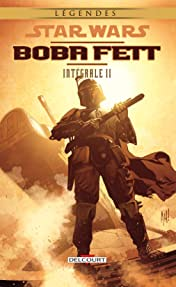 Star Wars Boba Fett – Integrale Vol. 2