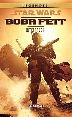 Star Wars Boba Fett – Integrale Vol. 2