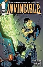 Invincible #109