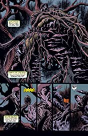 Man-Thing (2004) #3