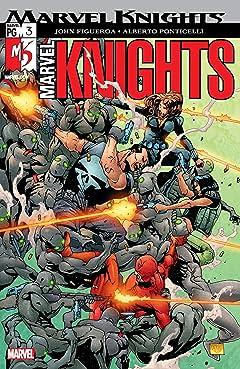 Marvel Knights (2002) #3