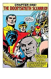 Classic X-Men (1986-1990) #2