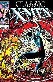 Classic X-Men (1986-1990) #5