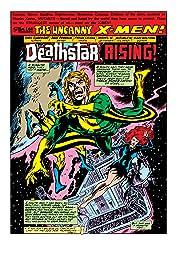 Classic X-Men (1986-1990) #7
