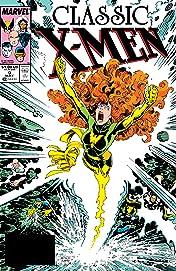Classic X-Men (1986-1990) #9
