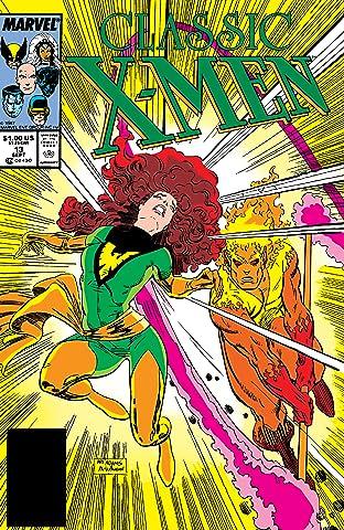 Classic X-Men (1986-1990) #13