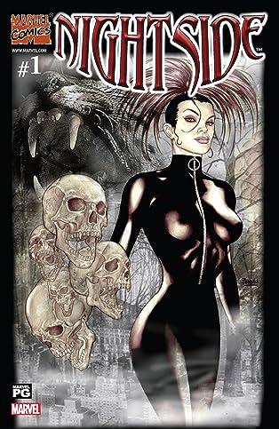 Nightside (2001-2002) #1