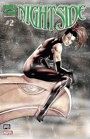 Nightside (2001-2002) #2