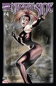 Nightside (2001-2002) #4