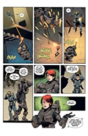 Halo: Lone Wolf #1
