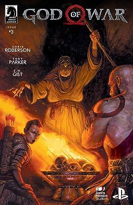 God of War #3