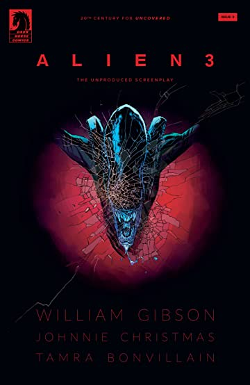 William Gibson's Alien 3 No.3