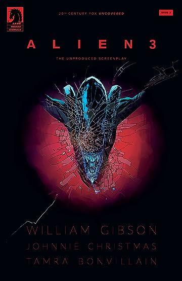 William Gibson's Alien 3 #3