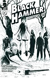 Black Hammer: Director's Cut