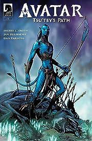 Avatar: Tsu'tey's Path #1