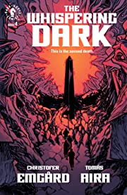 The Whispering Dark #4