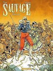 Sauvage Vol. 4: Esmeralda