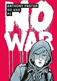 No War Vol. 1