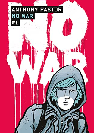 No War Vol. 1