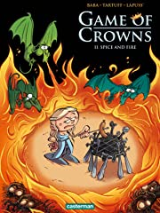 Game of Crowns Vol. 2: Spice and Fire