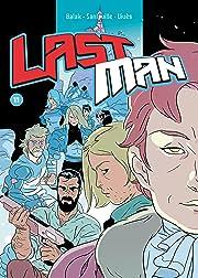 Lastman Vol. 11