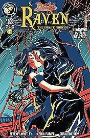 Raven: Year 2 - Love and Revenge #13