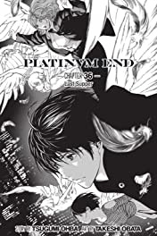 Platinum End: Chapter 36