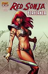 Red Sonja: Berserker: Digital Exclusive Edition