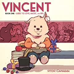 Vincent Vol. 1: Guide to Love, Magic, and RPG