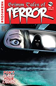 Grimm Tales of Terror Vol. 4 #9