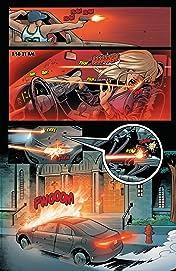 Grimm Tales of Terror Vol. 4 #9