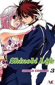 Shinobi Life Vol. 3