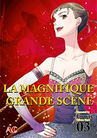The Magnificent Grand Scene Vol. 3