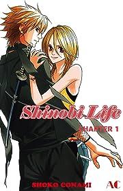 Shinobi Life SAMPLER