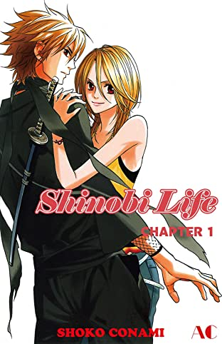 Shinobi Life SAMPLER