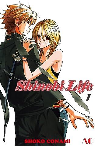 Shinobi Life Tome 1