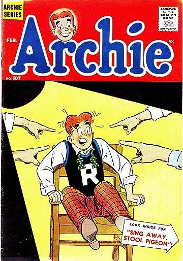 Archie #107