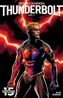 Peter Cannon: Thunderbolt (2019-) #1
