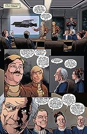 Battlestar Galactica Classic #3