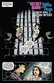 Bettie Page Vol. 2 #3