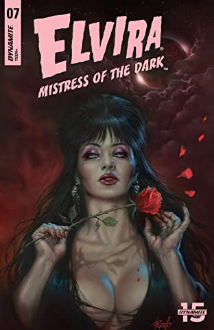 Elvira: Mistress Of The Dark #7
