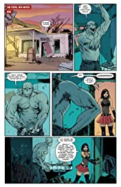 Hack/Slash vs. Chaos #2