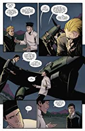 James Bond: Origin (2018-) #5