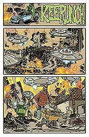 Mars Attacks No.4